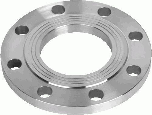 Фланец плоский стальной Ду 50 PN16 арт.027-1414