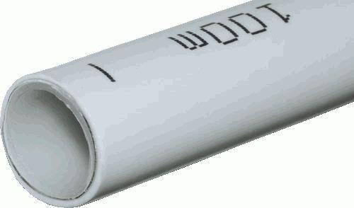 Металлопластиковая труба H&C 20*2,0 (бухта 100м)