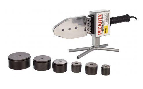 Вихрь комплект сварочного оборудования для ПВХ труб АСПТ-1000