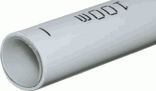 Металлопластиковая труба H&C 26*3,0 (бухта 100м)