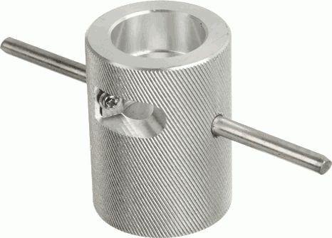 зачистка для PPRC труб Ду32мм/40мм (ручная)