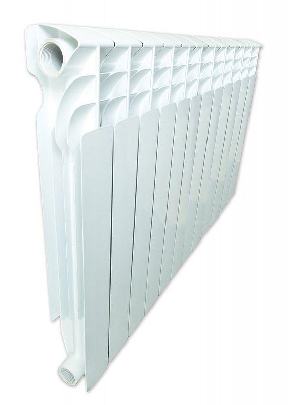 радиатор Germanium Neo BM 500 12 секций биметаллический Kromwell