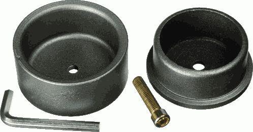 Black Gear сменный нагреватель к сварочному аппарату Ду75 арт.99575