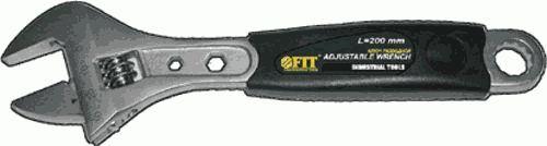 ключ разводной Люкс L 250мм FIT арт.70163 (36мм)