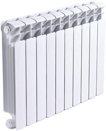радиатор биметаллический Rifar Base ВМ 500 10 секций