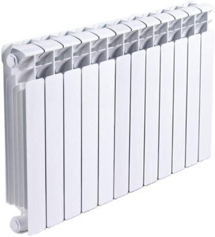 радиатор биметаллический Rifar Base ВМ 500 12 секций