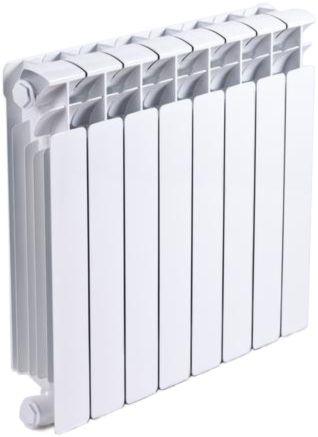 радиатор биметаллический Rifar Base ВМ 500 8 секций