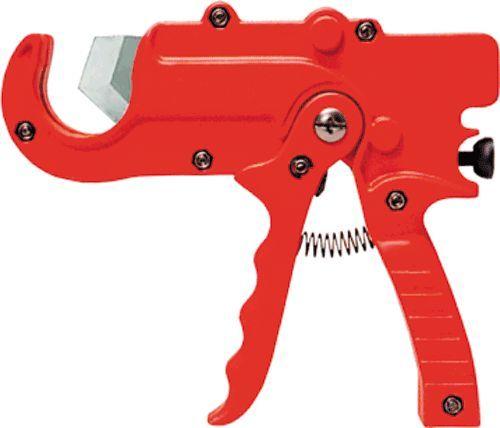 FIT ножницы для металлопластиковых и PPRC труб пистолетные 20мм - 35мм арт.70986