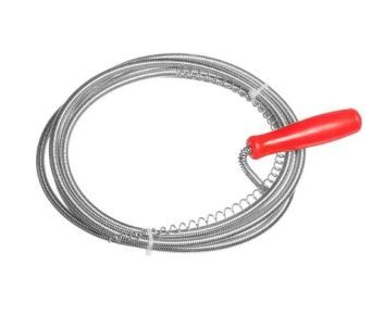 Black Gear трос сантехнический 2,7м*5,5мм арт.99002