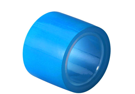Uponor кольцо Ду20 синее с упором (PEX-a)