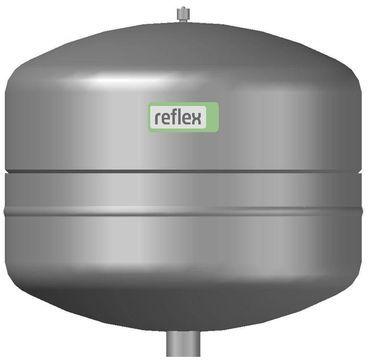 Расширительный бак NG 12л, цвет серый (RF 8240100) Reflex
