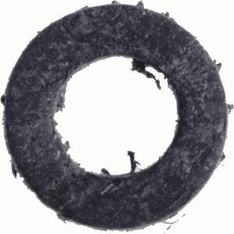 """прокладка паронитовая 1"""" (уп. 100шт) арт.2.0023"""