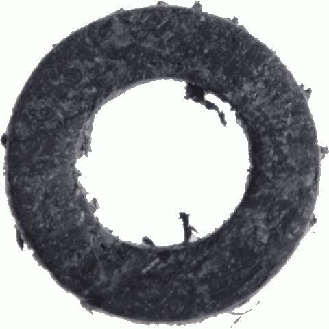 """прокладка паронитовая 3/4"""" (уп. 100шт) арт.2.0017"""
