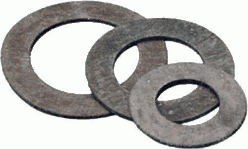 прокладка паронитовая Ду15 Ру10-40 кольцевая ГОСТ 15180-86