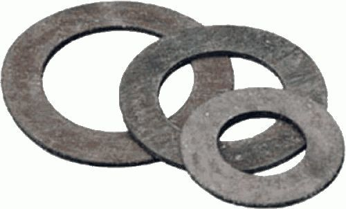 прокладка паронитовая Ду40 Ру10-40 кольцевая ГОСТ 15180-86