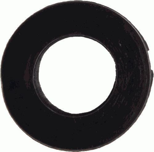 """прокладка резиновая 3/4"""" (уп. 100шт)"""