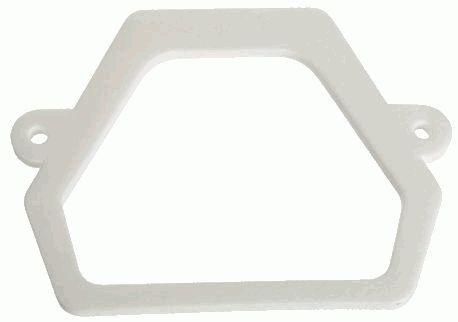 прокладка для смывного бачка фигурная V0289К ALCAPLAST (для унитаза)