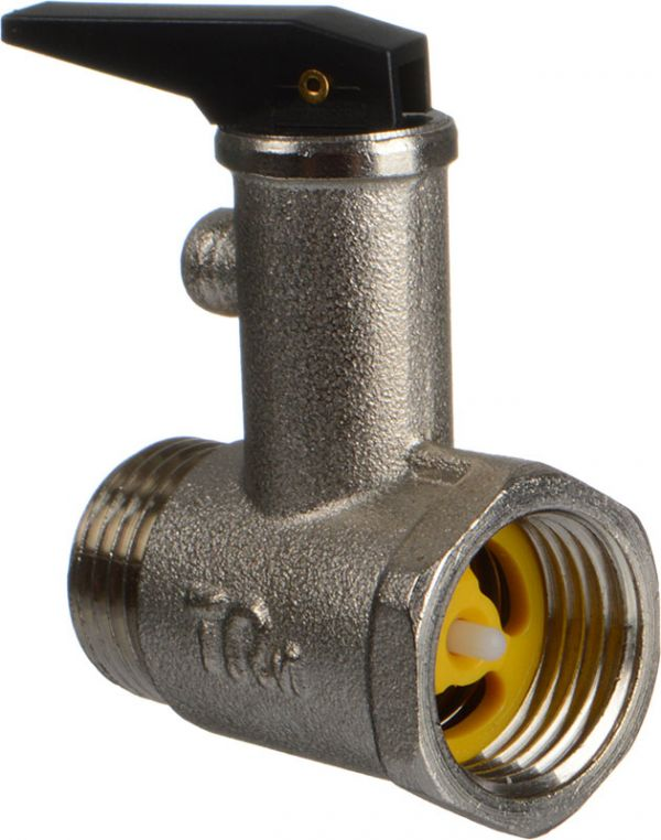 TERMA клапан с курком для водонагревателя (33919)