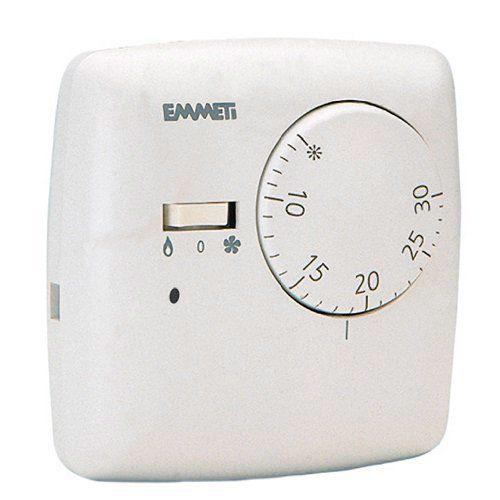 Термостат комнатный EMMETI Termec 02001014