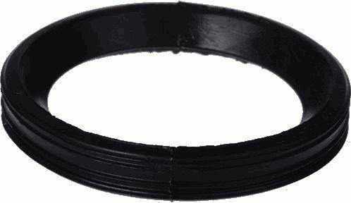 Кан-ция кольцо уплотнительное д.40 Ostendorf 880010