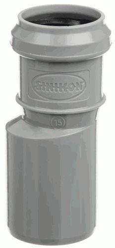 Кан-ция переходник удлиненный РР 40*32 Россия (Синикон) 514001.R