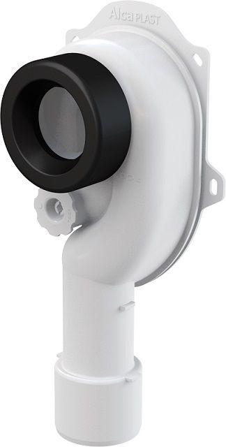 ALCAPLAST сифон для писсуара вертикальный A45С