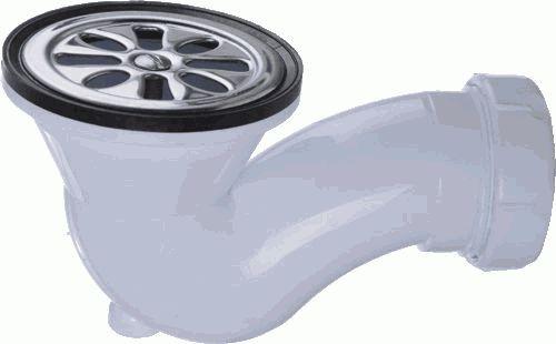 Jimten сифон для душевой кабины на 40 S-134/80 арт.012068