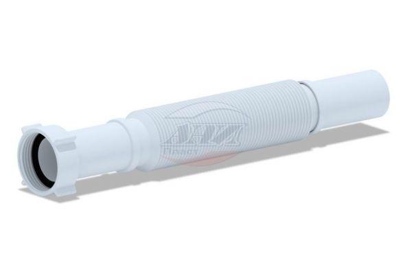 """ANI гофра 1.1/4"""" (гайка 32мм) выход 32, L800мм арт.K203"""