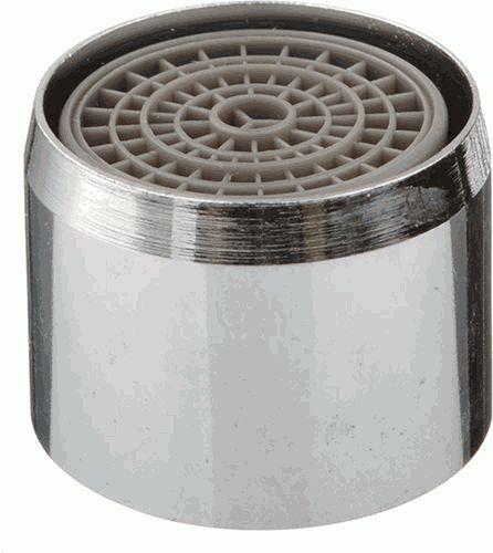 аэратор внутренняя резьба М22*1 пластик сетка TERMA арт.20721