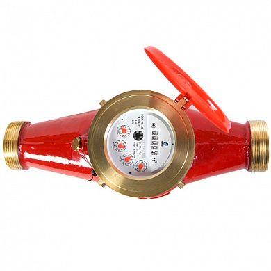Счетчик горячей воды ВСКМ 90-40 Ду40 Ру10 Т<120C в/к ПК Прибор
