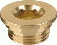 LEDEME винт для крепления гайки смесителя (ванна) L71-1