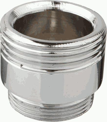 "TERMA переходник корпус-носик М22-3/4"" (цинк) арт.20752 (для излива)"