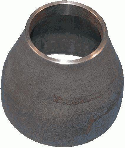 Переход стальной 76*38 (Ду 65-32) повышенного качества ГОСТ 17378-2001 арт.027-9160